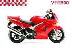 VFR800