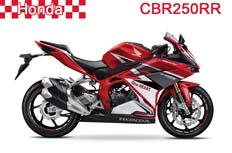CBR250RR