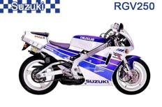 RGV250