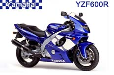 YZF600R Thundercat