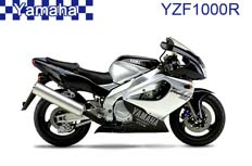 YZF1000R Thunderace