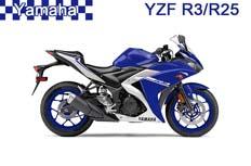 YZF-R3/R25