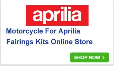 Motorcycle Aprilia Fairings Kits Online Store