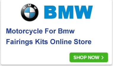 Motorcycle BMW Fairings Kits Online Store