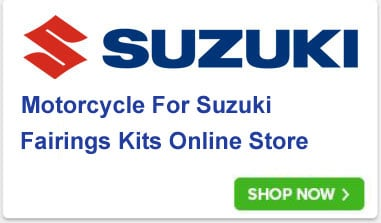 Motorcycle Suzuki Fairings Kits Online Store