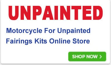 Motorcycle Unpainted Fairings Kits Online Store