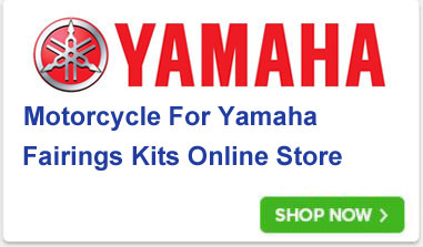 Motorcycle Yamaha Fairings Kits Online Store